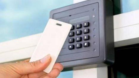 RFID pasjes