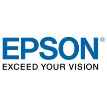 Epson connector cover, white