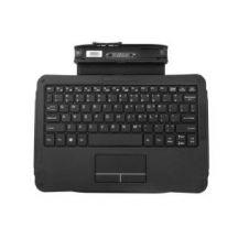 Zebra 420090 toetsenbord voor mobiel apparaat AZERTY Frans Zwart