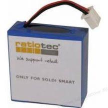 Ratiotec batterij