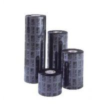 Zebra lint 110 mm x 450 m, Resin 5095, Kern 25 mm, Zwart -> 6 rollen