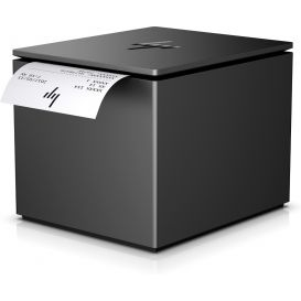 HP Engage One bonprinter