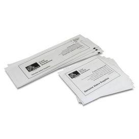 Zebra Print station reinigings kit, geschikt voor ZXP Series 7, 12 feeder en print path reinigings kaarten
