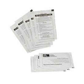 Zebra Print Station en Laminator Cleaning Kit, geschikt voor de ZXP Series 8 en 9