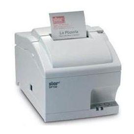 Star SP742-M R, cutter, rewinder, wit, incl. voeding, apart bestellen: interface