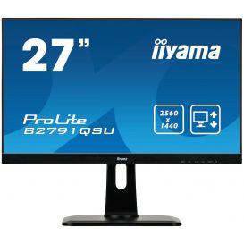 iiyama ProLite B2791QSU-B1, 68,6cm (27''), zwart