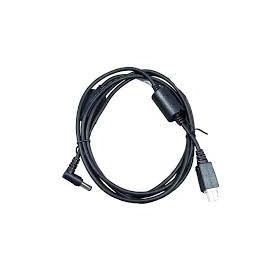 DC line cord met filter