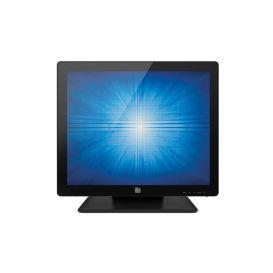 Elo 1517L rev. B, 15 inch, Accutouch, ontspiegeld glas, zero-bezel, zwart, incl. kabel (USB, VGA) en  netsnoer