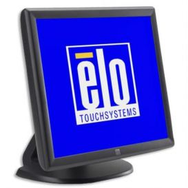 Elo 1915L, 48.3 cm (19''), Accutouch, donkergrijs