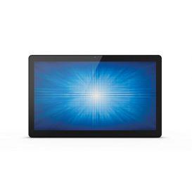 Elo I-Series 2.0 Standard, 21,5 inch, Android 7.1, PCAP, USB, Bluetooth, Ethernet, WiFi, 2.0 GHz, RAM 3 GB, SSD 32 GB, HDMI, Zwart