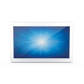 Elo I-Series 2.0 Value, 15,6 inch, Android 7.1, PCAP, USB, Bluetooth, Ethernet, WiFi, 2.0 GHz, RAM 2 GB, SSD 16 GB, Wit