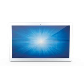 Elo I-Series 2.0 Standard, 21,5 inch, Android 7.1, PCAP, USB, Bluetooth, Ethernet, WiFi, 2.0 GHz, RAM 3 GB, SSD 32 GB, HDMI, Wit
