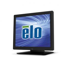 Elo 1717L rev. B, 43.2 cm (17''), Accutouch, zero bezel, ontspiegeld glas, zwart, incl. kabel (USB, VGA) en netsnoer