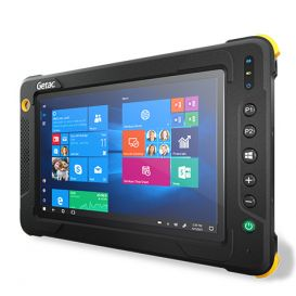 Getac EX80 LTE, BT, WLAN, 4G, GPS, RFID, Win. 10 Pro, ATEX