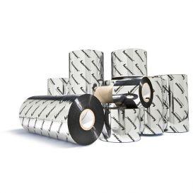 Honeywell lint 83 mm x 70 m, Wax/Resin TMX 2010 / HP, Kern 12.7 mm, Zwart -> 25 rollen