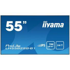 iiyama ProLite LH5582SB, 138.6cm (54.6''), zwart