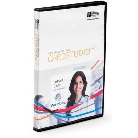 Zebra ZMotif CardStudio Network, 10 User