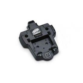 Zebra Auto oplaad cradle, USB lock, IP43, voor de ZQ510, ZQ520, apart bestellen: voeding
