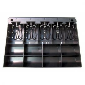 APG cash drawer insert