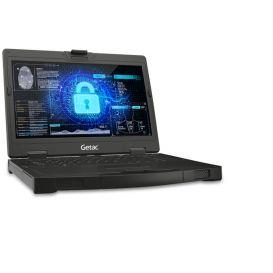 Getac S410 G2 Basic, 35.5cm (14''), Win. 10 Pro, SP-layout, SSD