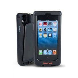 Honeywell Captuvo SL42 for Apple iPhone 5, 2D, SR, kabel (USB), zwart