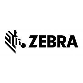 Zebra lint 110 mm x 30 m, Resin 5095, Voor (R)P4T, Zwart -> 10 rollen