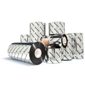 Honeywell lint 90 mm x 220 m, Wax TMX 1310/GP02, Kern 25 mm, Binnenwikkeling, Zwart -> 20 rollen