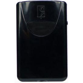 Socket S800, iOS, ANDROID, 1D, Kleur Zwart, Antimicrob, Incl. USB Oplaadkabel en Universal Clip Case