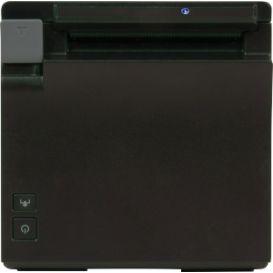 Epson TM-m30, USB, Bluetooth, Ethernet, ePOS, zwart, incl. EU voeding