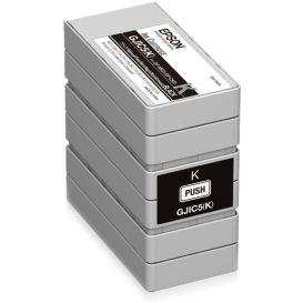 Epson cartridge, zwart, geschikt voor de C831 en GP-M831