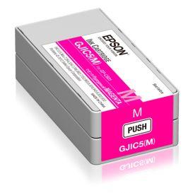 Epson cartridge, Magenta, geschikt voor de C831