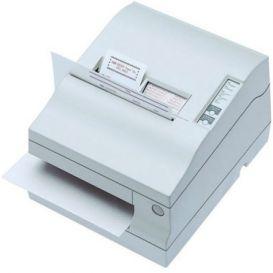 Epson TM-U950 II, Parallel, cutter, wit, Excl. voeding en aansluitkabel