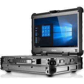"Getac X500 G3 Server Mobile-server 39,6 cm (15.6"") 1920 x 1080 Pixels Intel® Xeon® E3 v6 32 GB DDR4-SDRAM 1000 GB HDD Windows Server 2016 Zwart"