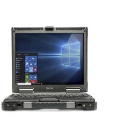 """Getac B300 G7 Notebook 33,8 cm (13.3"""") 1024 x 768 Pixels Intel® 8de generatie Core™ i5 8 GB DDR4-SDRAM 256 GB SSD Wi-Fi 5 (802.11ac) Windows 10 Pro Zwart"""