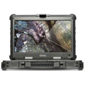 "Getac X500 G3 Notebook Zwart 39,6 cm (15.6"") 1920 x 1080 Pixels Zevende generatie Intel® Core™ i7 8 GB DDR4-SDRAM 500 GB HDD Wi-Fi 5 (802.11ac) Windows 10 Pro"