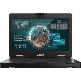 "Getac S410 G2 Notebook 35,6 cm (14"") Intel® 8de generatie Core™ i5 4 GB DDR4-SDRAM 500 GB HDD Wi-Fi 5 (802.11ac) Windows 10 Pro Zwart"