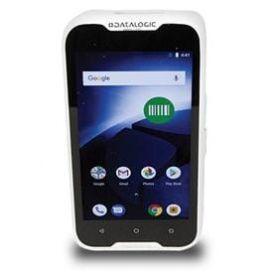 "Datalogic 944350021 PDA 12,7 cm (5"") 720 x 1280 Pixels Touchscreen 285 g Wit"