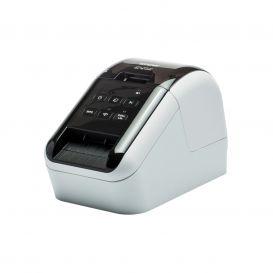 Brother QL-810W labelprinter Direct thermisch Kleur 300 x 600 DPI Bedraad en draadloos DK