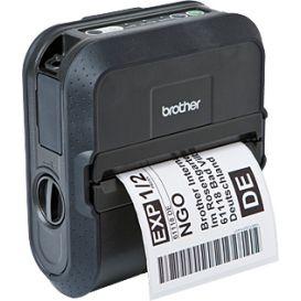 Brother RJ-4030 POS-printer Mobiele printer 203 x 200 DPI Bedraad en draadloos