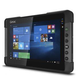 """Getac T800 G2 128 GB 20,6 cm (8.1"""") Intel Atom® 4 GB Wi-Fi 5 (802.11ac) Windows 10 Zwart"""