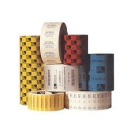 2E KANS: Zebra Labels 102x152 mm, Z-Perform 1000D, Kern 25 mm, DT, Papier, Met perf., 475 Per Rol -> per 12 rollen