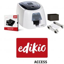 Evolis Edikio Access voor prijskaartjes