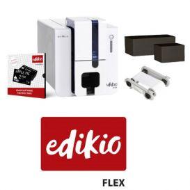 Evolis Edikio Flex voor prijskaartjes