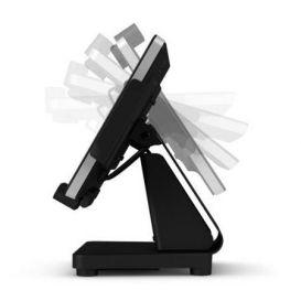 Elo Tabletop Flip Stand, Geschikt voor de 10I1, 15I1, 1002L, 1502L en I-Series 10 / 15 inch