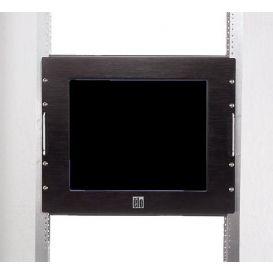 Elo Rack mount Bracket, stainless steel, geschikt voor de 1739L, 1790L voor rack montage, kleur: antraciet