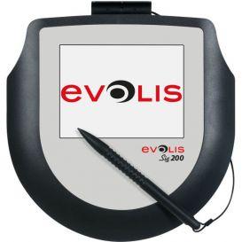 Evolis Sig200