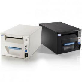 Star FVP-10 Bonprinter, Zwart, Incl. voeding, ethernet interface + bracket, afregelen voor Pharmacom