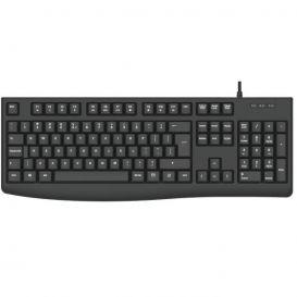 Gearlab G200 toetsenbord, Standard, USB, QWERTY
