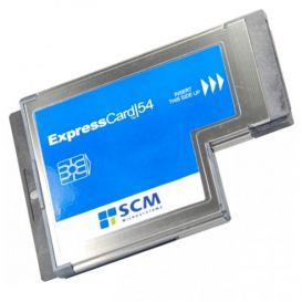 Identiv SCR3340