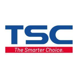 TSC printkop, 300 dpi (12 dots/mm), geschikt voor de TTP-384MT